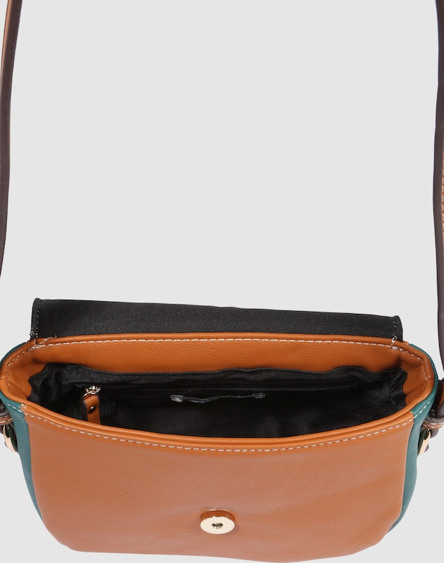 Pieces Umhängetasche Pcalice Cross Body Clw