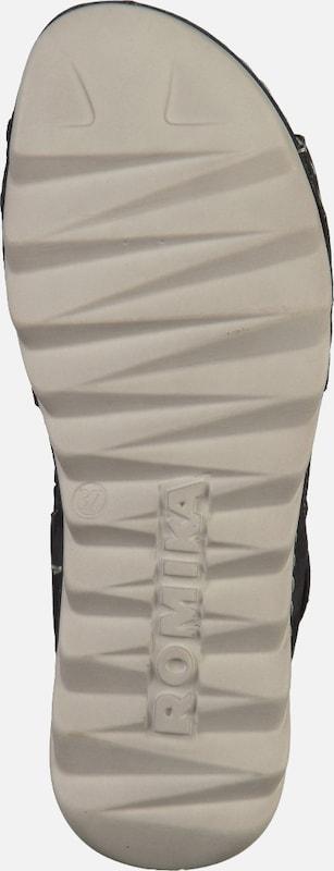 Haltbare Mode billige Schuhe ROMIKA | Sandalen Sandalen Sandalen Schuhe Gut getragene Schuhe 5d8fe2