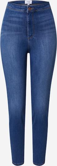 Miss Selfridge Jean 'STEFFI BLUE' en bleu denim, Vue avec produit