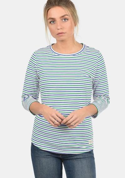 DESIRES Shirt 'Helene' in blau / grün / weiß, Produktansicht