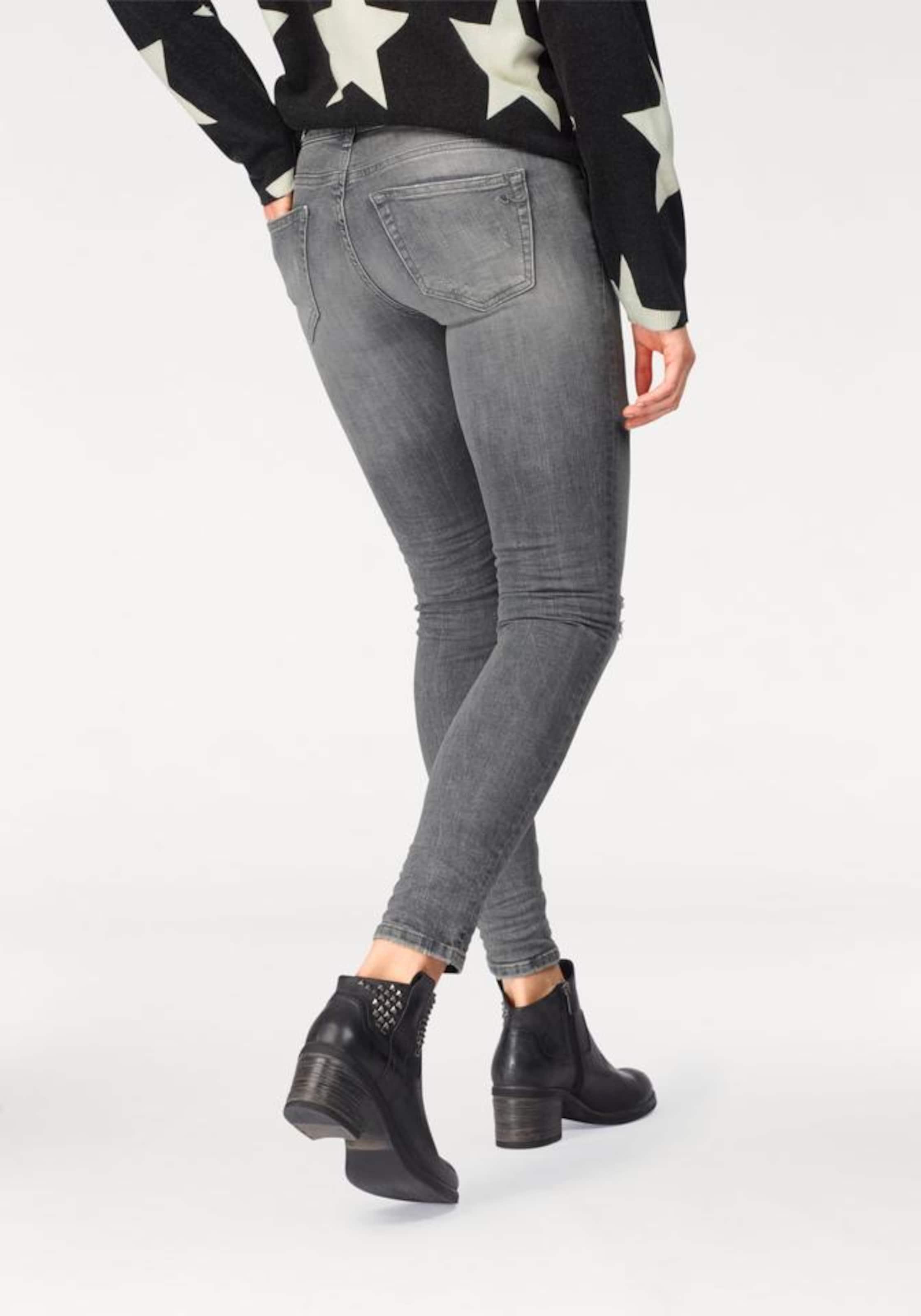 Freies Verschiffen Footlocker Spielraum 2018 LTB Slim-fit-Jeans 'Mina' Verkauf Schnelle Lieferung Große Auswahl An Billig Verkauf 100% Original PFLw40TKB