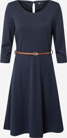 VERO MODA Obleka 'VIGGA' | mornarska barva, Prikaz izdelka