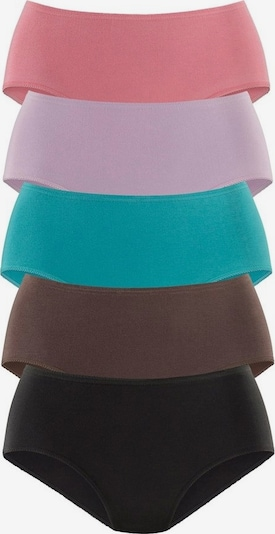 PETITE FLEUR Klasične gaćice u miks boja, Pregled proizvoda