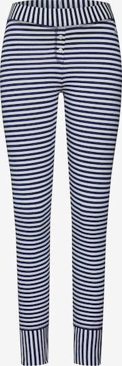 Short Stories Pyžamové nohavice - tmavomodrá / biela, Produkt