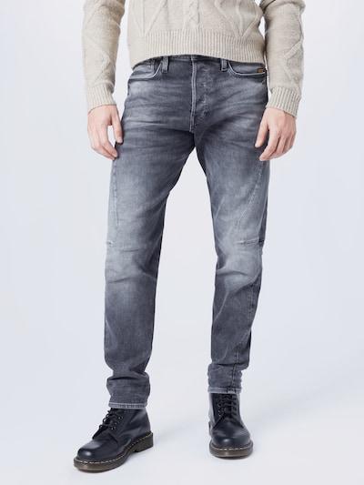 G-Star RAW Jeans 'Scutar ' in grey denim, Modelansicht