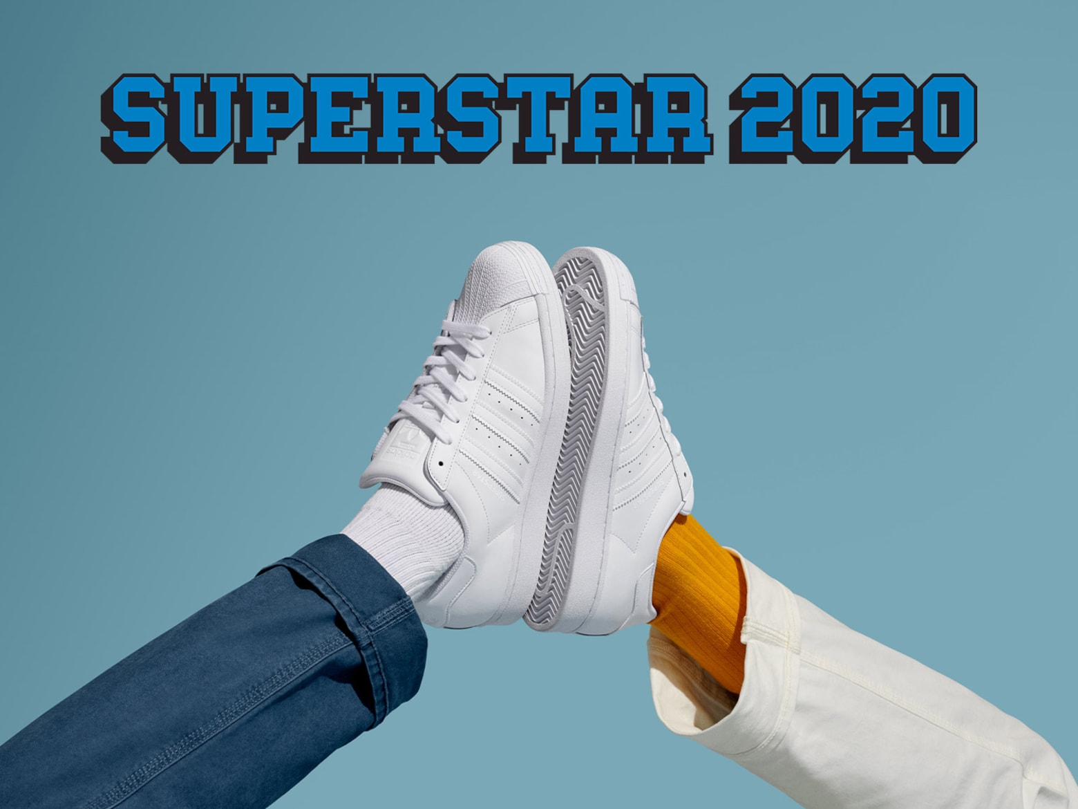 adidas Originals Superstar 2020