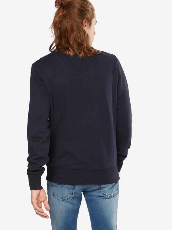 Tommy Hilfiger Sweatshirt Tommy C-nk Ls