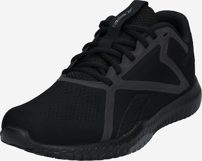 REEBOK Sportschoen 'Flexagon Force' in de kleur Zwart, Productweergave
