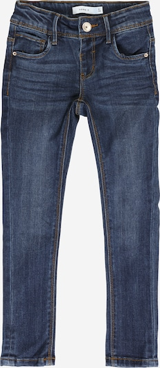 NAME IT Vaquero 'POLLY' en azul denim, Vista del producto