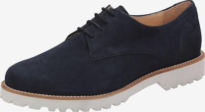 SIOUX Schnürschuh 'Meredith' in kobaltblau, Produktansicht