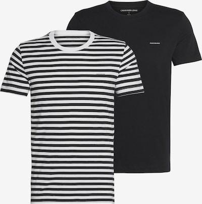 Calvin Klein Jeans Shirt in de kleur Gemengde kleuren, Productweergave
