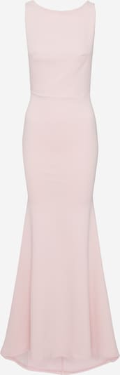 Missguided Večerna obleka 'BRIDESMAID SLEEVELESS LOW BACK MAXI DRESS' | roza barva, Prikaz izdelka