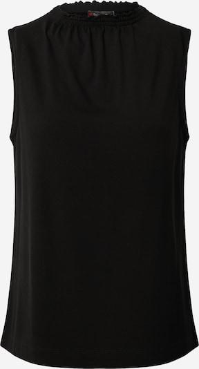 STREET ONE Top in schwarz, Produktansicht
