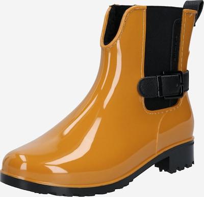 TOM TAILOR Stiefel in gelb / schwarz, Produktansicht