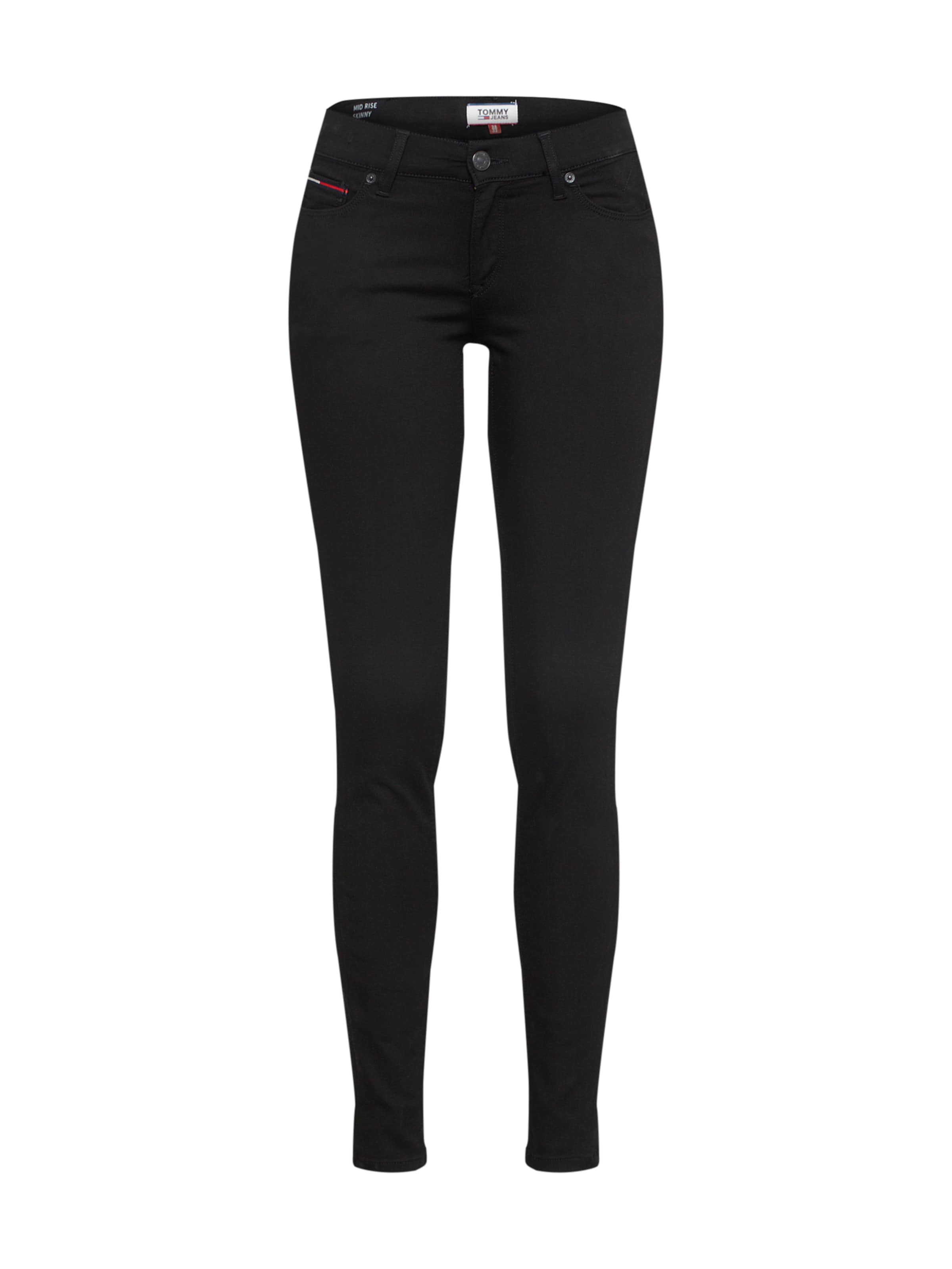 Black Jeans ' Tommy In Denim 'nora 5qR3AL4j