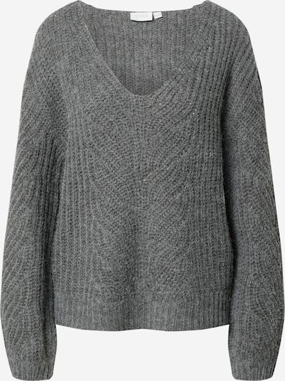 VILA Pullover 'Visee' in grau, Produktansicht