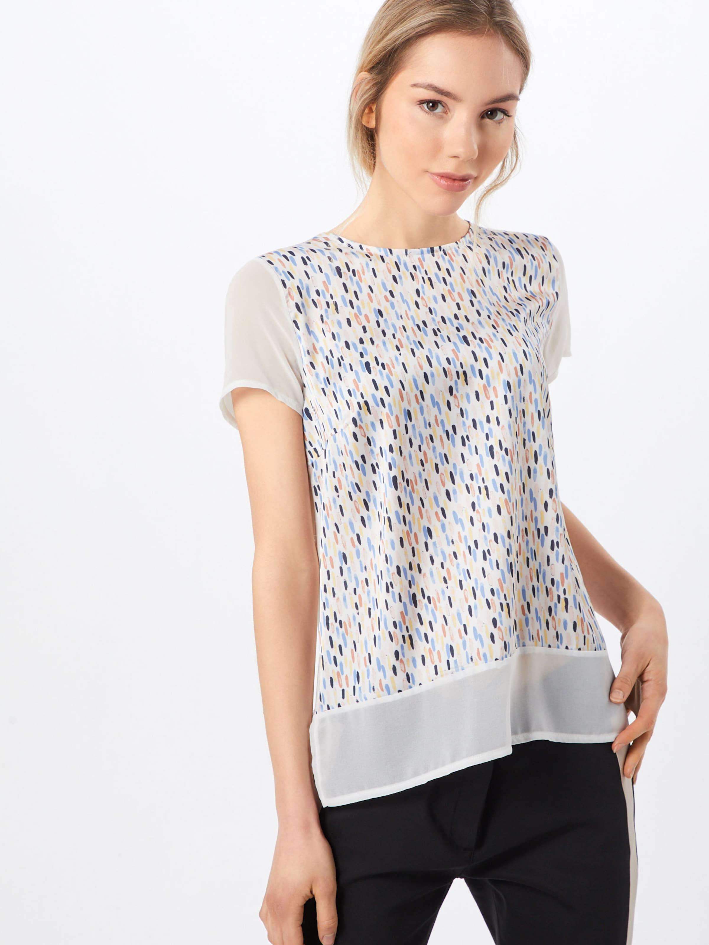Moreamp; In CremeMischfarben Shirt Shirt Moreamp; 5R43jcAqSL