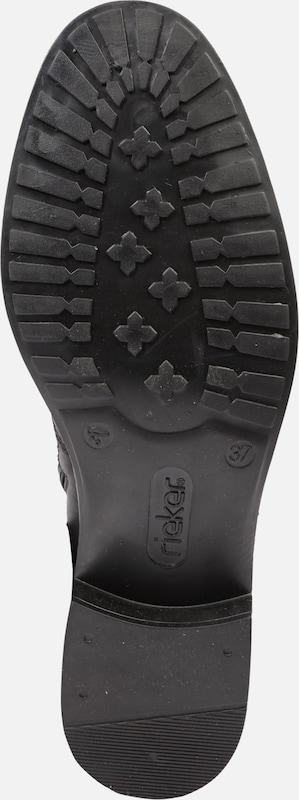 Rieker Laarzen Zwart Laarzen In Rieker sdhtrQC