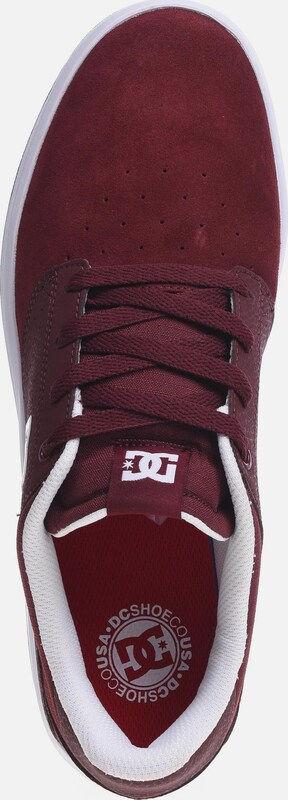 DC Shoes | | | Turnschuhe Plaza TC S 17b671