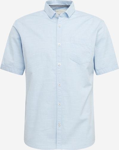 TOM TAILOR Hemd in blau, Produktansicht