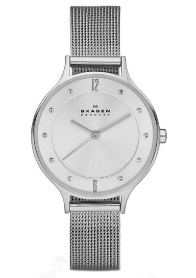 """SKAGEN Armbanduhr, """"ANITA, SKW2149"""" in silber, Produktansicht"""