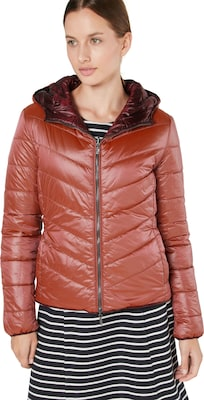 BOSS ORANGE / BOSS Glänzende Winterjacke 'Otarra3'