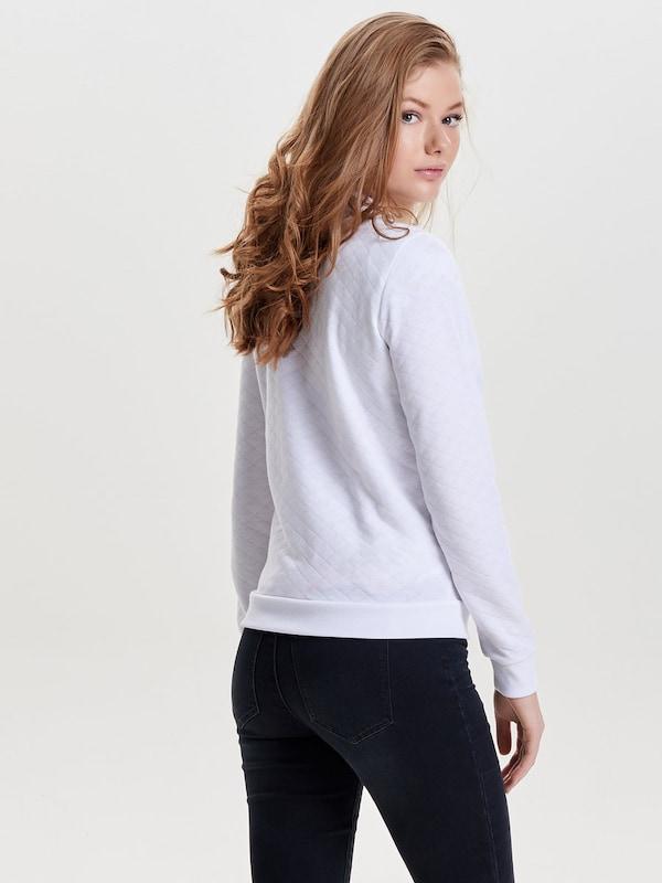 ONLY Sweater-Bomberjacke 'JOYCE'