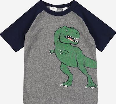 Carter's Shirt in hellblau, Produktansicht