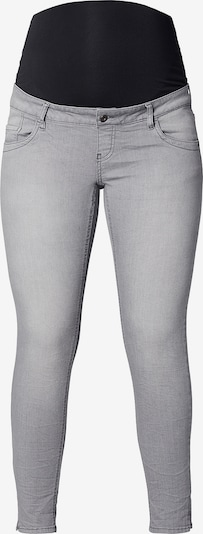QUEEN MUM Umstandsjeans in grey denim, Produktansicht