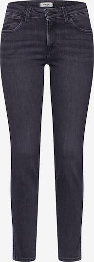 WRANGLER Jeans in schwarz, Produktansicht