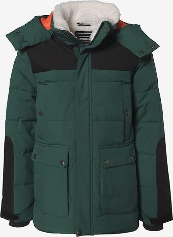 ICEPEAK Outdoor jacket 'Kelheim' in Green