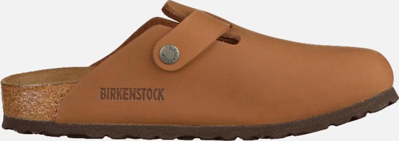 BIRKENSTOCK Clogs  Boston BS
