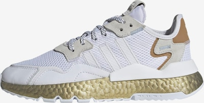about you adidas glitzernde schuhe