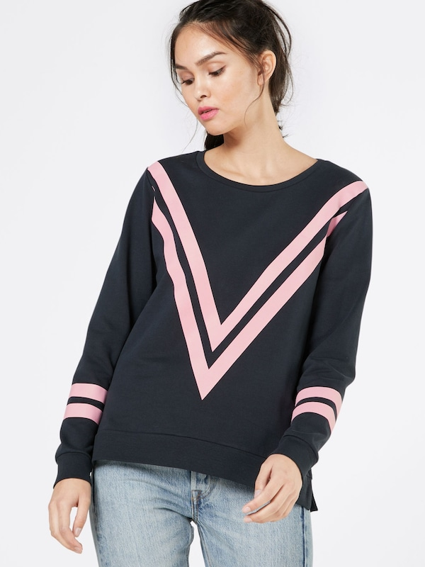 VILA Sweatshirt 'Vileryn'