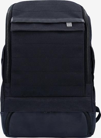 AEP Rucksack in schwarz, Produktansicht