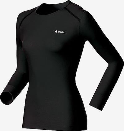 ODLO Funktionsshirt in schwarz, Produktansicht
