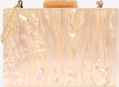 Dorothy Perkins Clutch 'Marble' in pfirsich, Produktansicht
