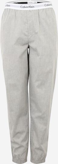 Calvin Klein Underwear Schlafhose 'JOGGER' in grau, Produktansicht