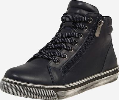 COSMOS COMFORT Sneaker in navy, Produktansicht