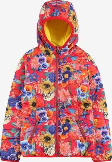 VINGINO Winterjas 'Tionne' in de kleur Gemengde kleuren, Productweergave