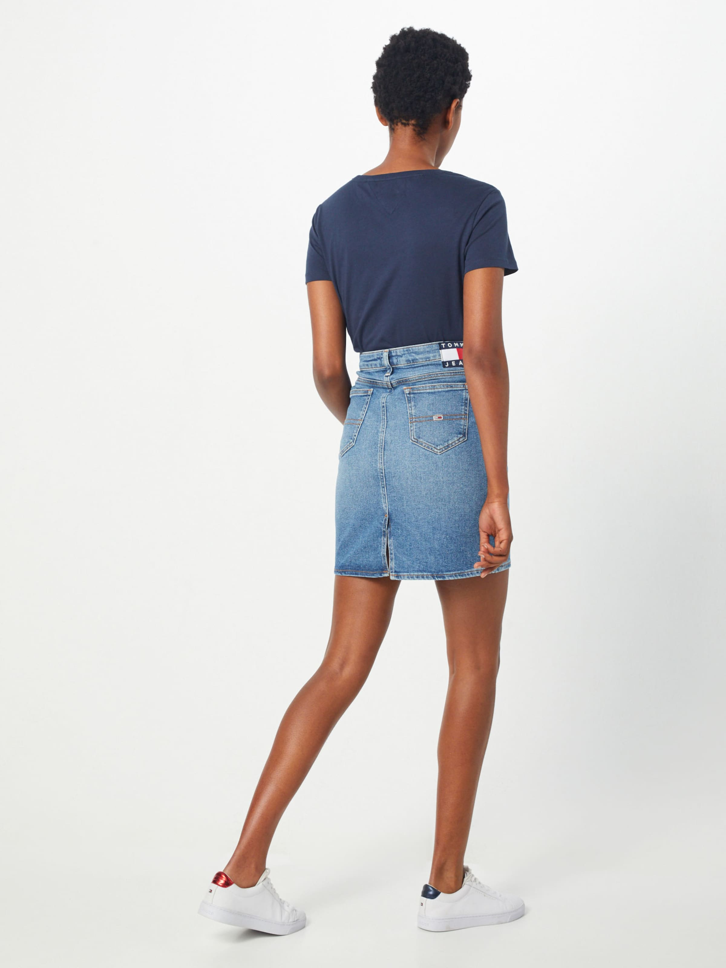 Jeansrock Denim Tommy Jeans Blue In 53AL4jRq