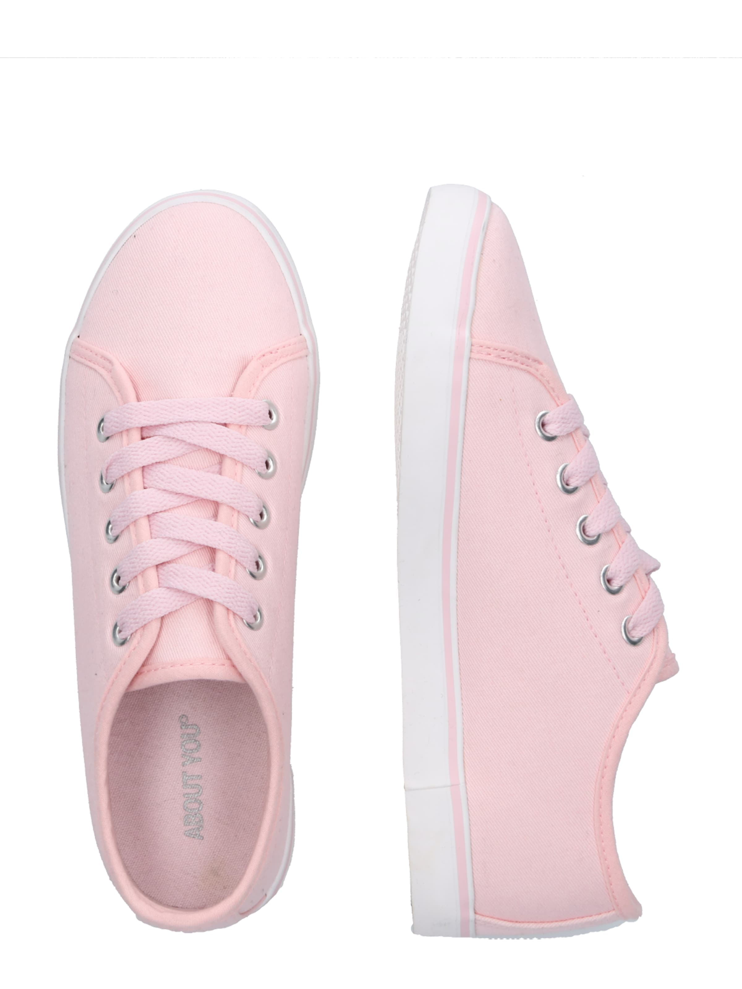 Rosa About 'henriette You In Shoe' Sneaker IEH9W2D