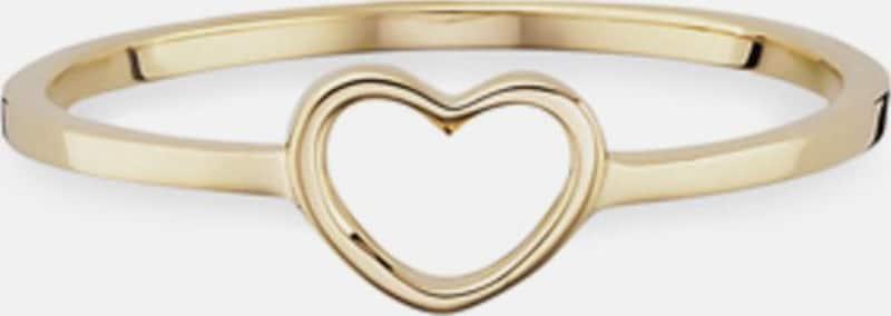caï Fingerring »'love, Herz, hearts <3, C7318R/90/00'