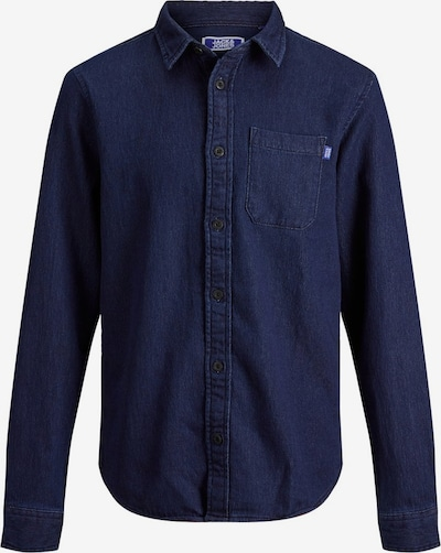 Jack & Jones Junior Hemd in navy, Produktansicht