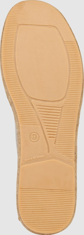 MACARENA Espadrilles Espadrilles MACARENA Elisa Verschleißfeste billige Schuhe 023c90