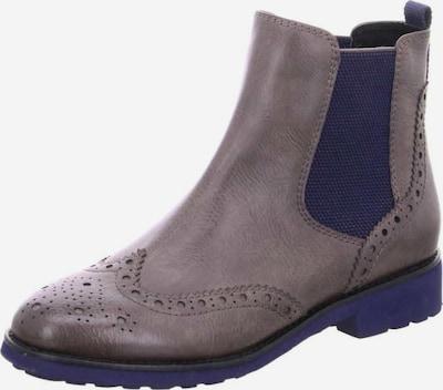 Franz Ferdinand Chelsea Boots in stone, Produktansicht