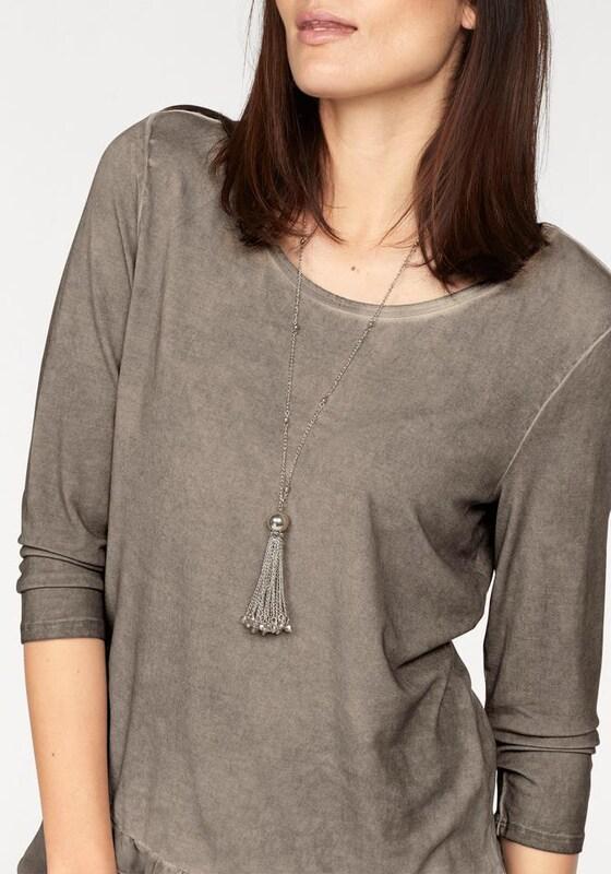 BOYSEN'S 3/4-Arm-Shirt