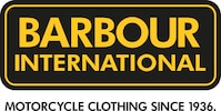 Logo Barbour International