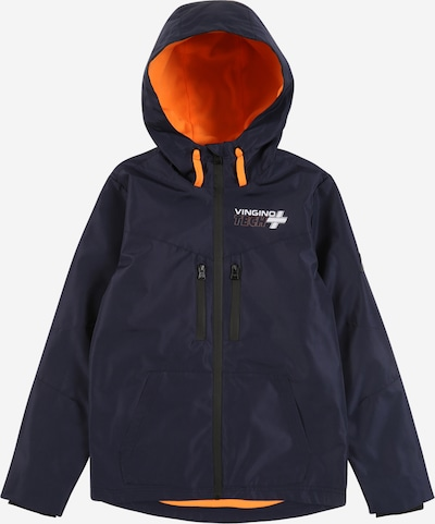 VINGINO Jacke 'Tias' in dunkelblau, Produktansicht
