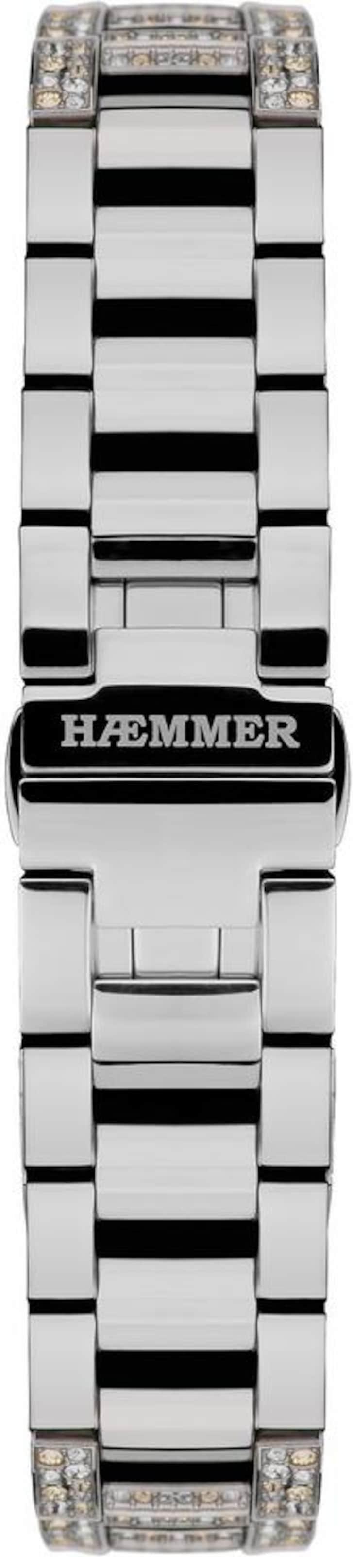 Heißen Verkauf Online Kaufen Billig Zu Kaufen HAEMMER Chronograph 'U-200' Billig Verkauf Erstaunlicher Preis Factory Outlet Günstig Online Lpj1zTTu